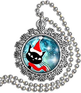 Best cat christmas jewelry Reviews