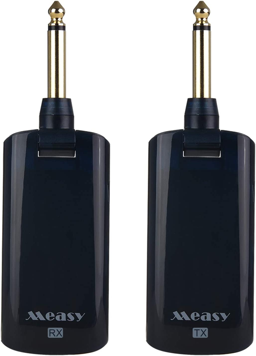 Wirelessly Guitar System 55% OFF Rechargeable Transmitter Receive Max 52% OFF