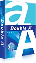 Double A A4 80 gsm Ream Paper, 1 Ream, 500 Sheets