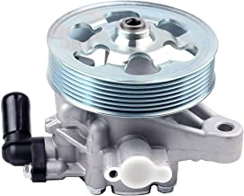ECCPP 21-5495 Power Steering Pump Power Assist Pump Fit for 2008 2009 2010 2011 2012 Honda Accord