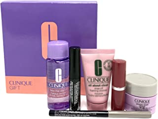 Clinique Give Me a Lift 6-Piece Kit Gift Set