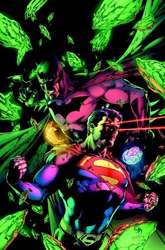 Superman/Batman 7: Search for Kryptonite