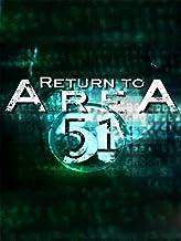 Return To Area 51