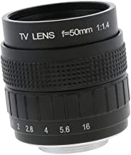 50mm c mount lens