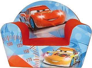 Jemini Chambre compl/ète 9 en 1 Cars Disney