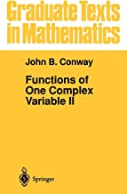 complex analysis conway