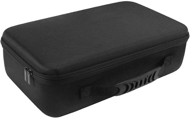 DHTENG® Duro EVA para la Cremallera Caja de la Caja para Anova culinario Bluetooth Sous Vide precisión Olla de soltar el envío