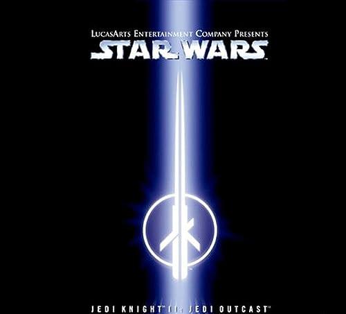 Star Wars Jedi Knight II : Jedi Outcast [PC Code - Steam]