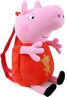 Best george pig backpack Reviews