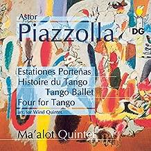 Histoire Du Tango / Tango Ballet / Estaciones Porteñas