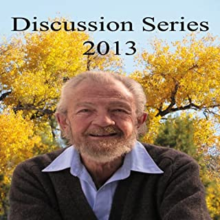 Discussion Series 2013 cover art