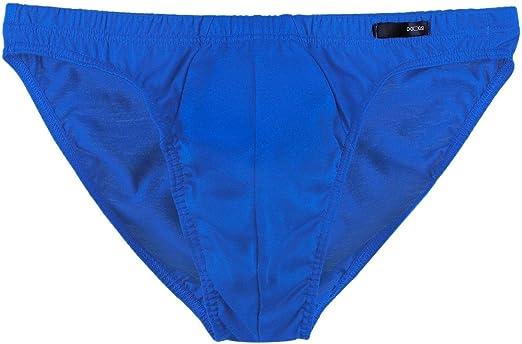 Hom Slip de Haute qualit/é Comfort Micro Briefs Premium Cotton Hommes
