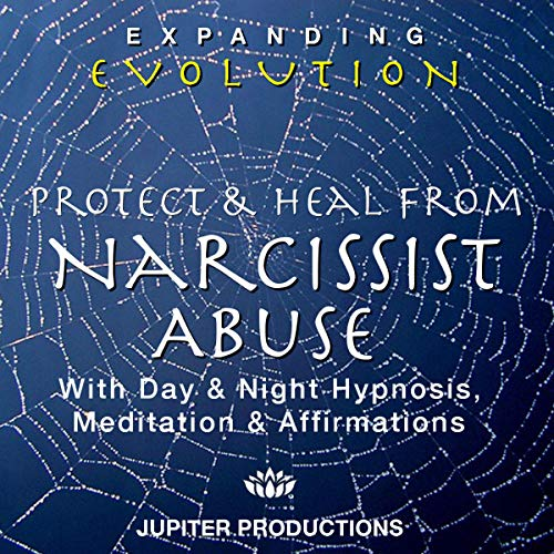 Protect and Heal from Narcissist Abuse cover art