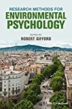 Research Methods for Environmental Psychology (English Edition)