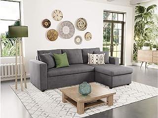 Amazon Fr Canape Lit Convertible Ikea