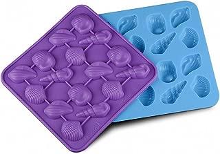 seashell soap party favors