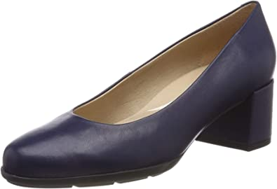 Geox D New Annya Mid A, Oxford Donna