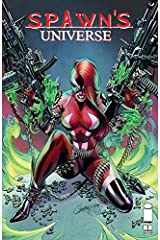 Spawn's Universe: #1 Kindle Edition
