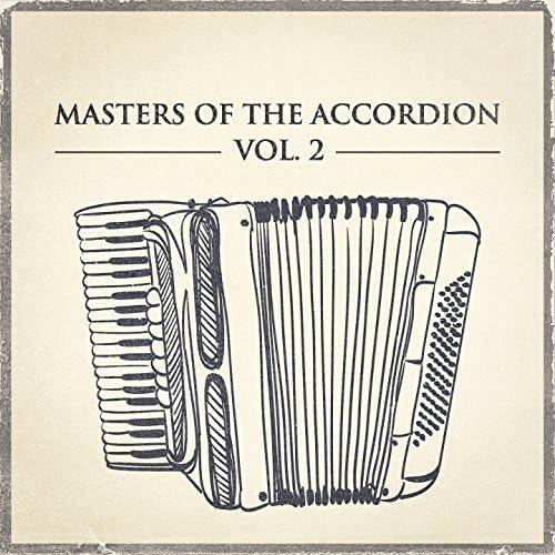 Cafe Accordion Orchestra, Accordion Festival, French Café Accordion Music