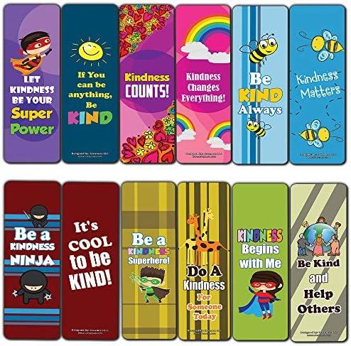 Super Bookmarks Kindness 12 Pack product image