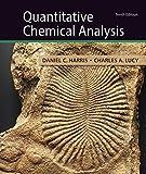 Quantitative Chemical Analysis...