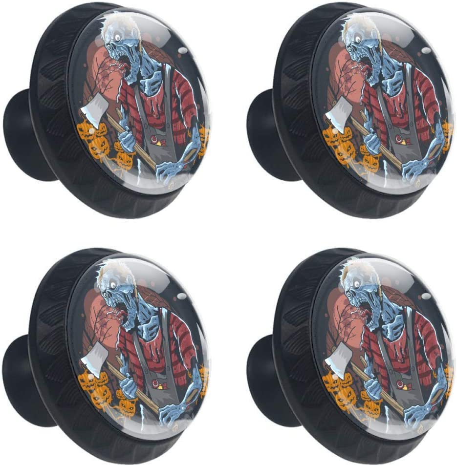 Shiiny Zombie Max 58% New Free Shipping OFF with Axe Drawer Pull Knob Pu Cabinet Handle
