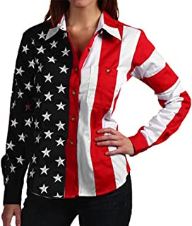 Best american flag long sleeve polo Reviews