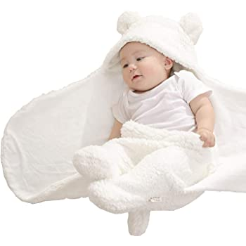 My NewBorn Baby 3 in 1 Baby Blanket -Safety Bag-Sleeping Bag for Babies