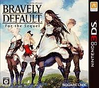 ブレイブリーデフォルト フォーザ・シークウェル - 3DS