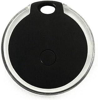 $44 » ZANFUN GPS Locator,Smart Bluetooth Tracker and Anti-Lost Wireless Bluetooth Key Finder,Sensor Device for Kids,Pets,Cats