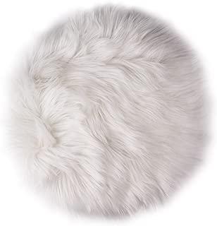 Best small white fluffy carpet Reviews