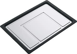 Franke CUW-60S Sink, 1 x 18.4 x 13.4, Stainless steel
