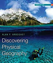Best discovering physical geography 4th edition Reviews