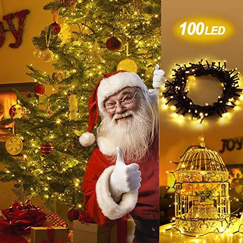Innoo Tech Luci natalizie