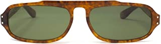 Luxury Fashion | Gucci Mens GG0615S003 Brown Sunglasses | Fall Winter 19