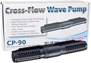 Jebao CP-90 Cross Flow Pump Wave Maker with Controller
