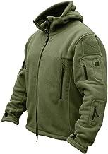 military surplus fleece