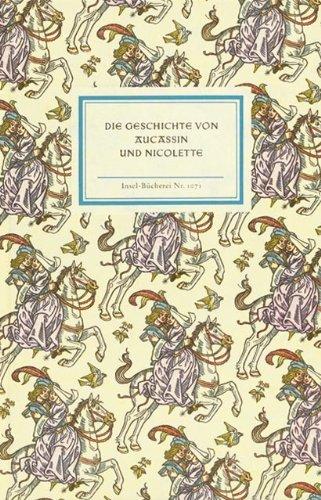 Die Geschichte von Aucassin und Nicolette
