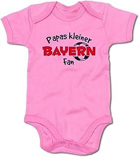 G-graphics Baby Body Papas Kleiner Bayern Fan 250.0229
