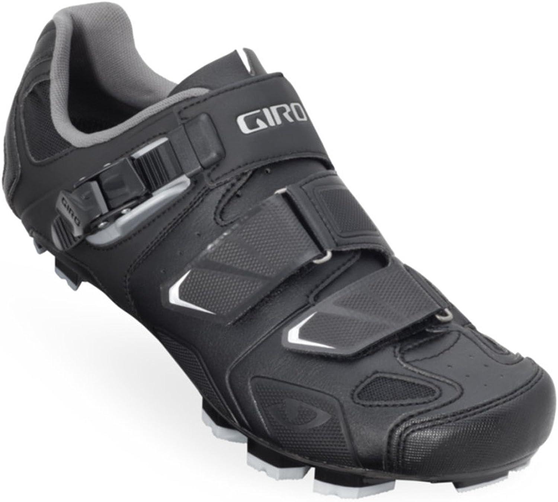 Giro Gauge HV MTB Fahrrad Schuhe schwarz 2014