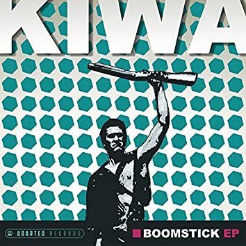 Boomstick EP