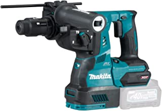 Makita HR004GZ 40V Max Li-ion XGT Brushless Rotary Hammer - Batteries and Charger Not Included