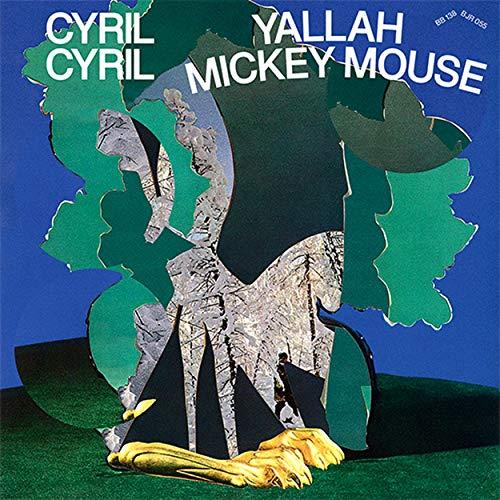 Yallah Mickey Mouse (Vinyl)