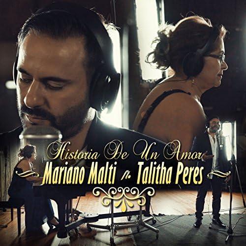 Mariano Malti feat. Talitha Peres