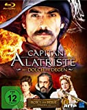 Capitan Alatriste - Mit Dolch und Degen - Box 1 (Folge 1-9) [Blu-ray] [Alemania]