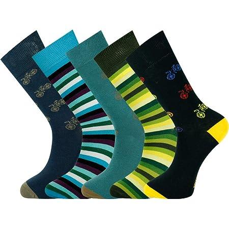 Mysocks 5 Pairs Ankle Socks in Gift Box