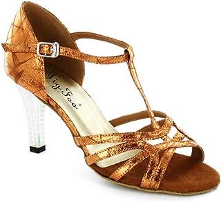 Square Dance Scarpe da DonnaDancing ShoesSala da Ballo
