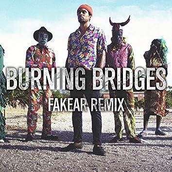 Burning Bridges (Fakear Remix)