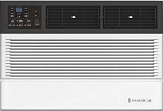 Friedrich Chill Premier 12,000 BTU Smart Window Air Conditioner with Built-in WIFI