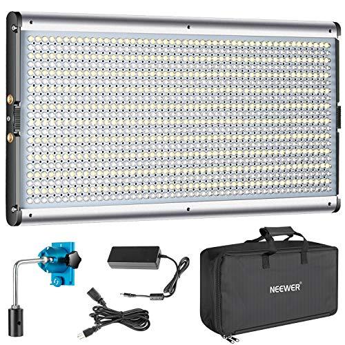 video led light fabricante Neewer